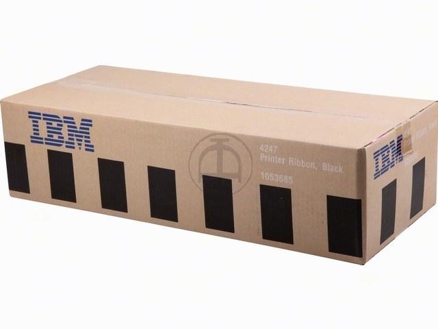 1053685 IBM 4247-003 FBK NYLON SCHWARZ 15Mio Zeichen