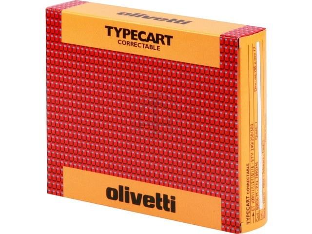 80836 OLIVETTI ET111 FBK PCC 200.000 Zeichen korrigierbar