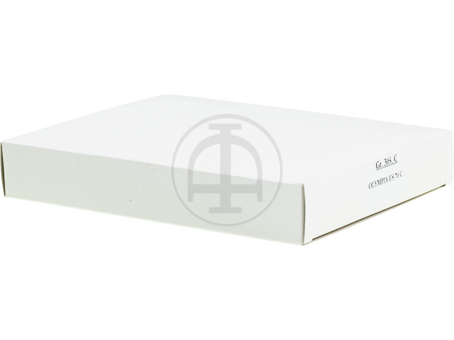 NEUTRAL OLY.ES  70/71 bl.C 308 FBK Comfort/ES 75/80/AEG Comf.