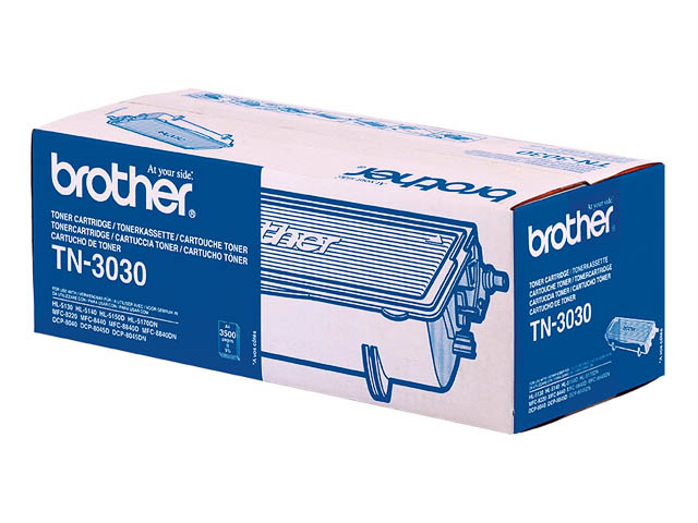 TN3030 BROTHER HL5130 TONER BLACK ST 3500Seiten Standard Kapazitaet