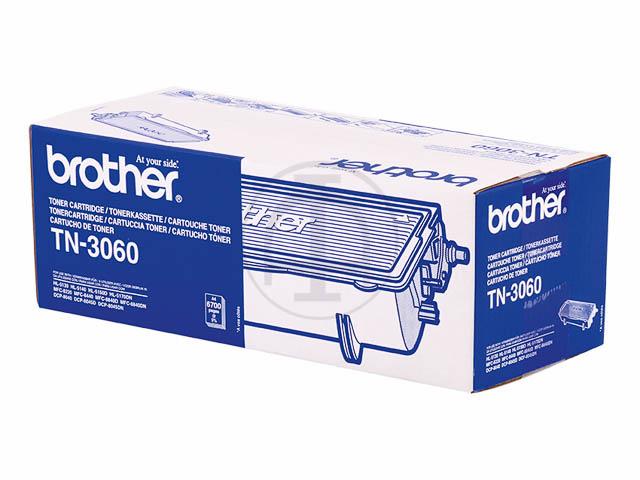 TN3060 BROTHER HL5130 TONER BLACK HC 6700Seiten hohe Kapazitaet