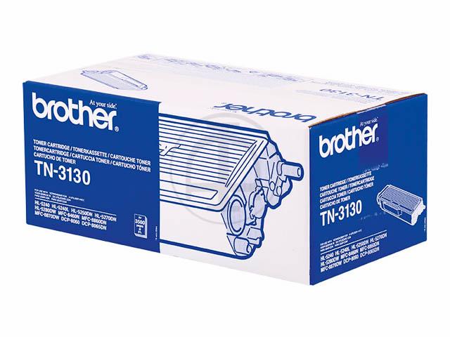 TN3130 BROTHER HL5240 TONER BLACK ST 3500Seiten Standard Kapazitaet