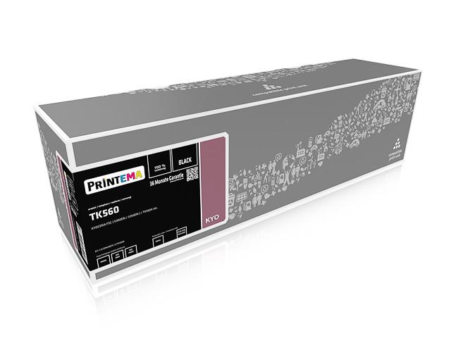 PT20237 P.TEM KYO.FSC5300 BLACK FSC5300DN 12.000Seiten 5%Deckung