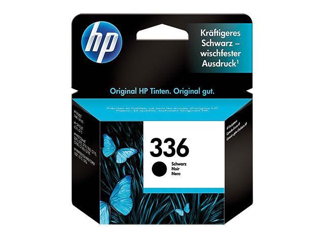 C9362EE HP PSC1510 TINTE BLACK HP336 5ml 210Seiten