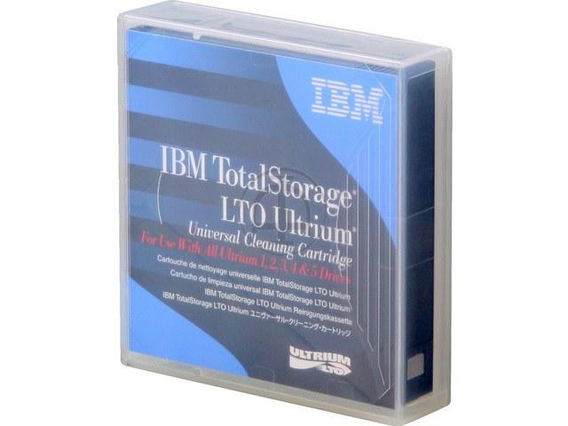 35L2086 IBM LTO REINIGUNGSBAND 50Reinigungen universal ohne Label