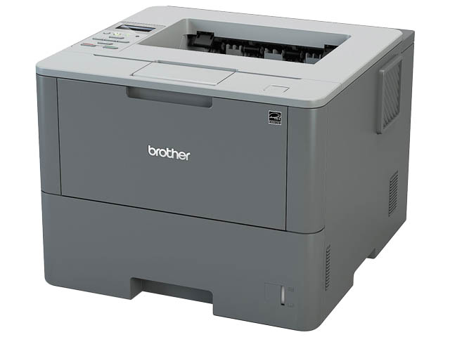 BROTHER HLL6250DN S/W LASERDRUCKER HLL6250DNG1 A4/Duplex/LAN/Mono