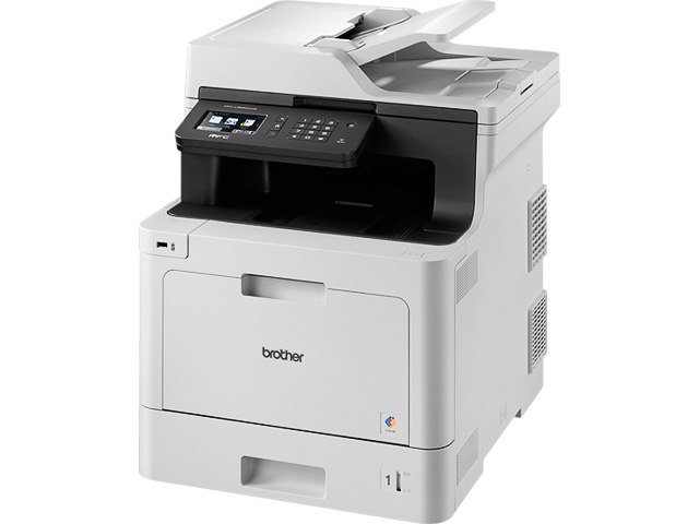 BROTHER MFCL8690CDW 4IN1 LASERDRUCKER MFCL8690CDWG1 A4/WLAN/Duplex/Farbe