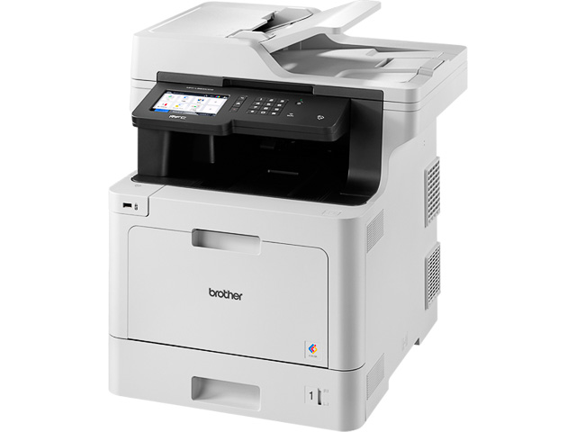 BROTHER MFCL8900CDW 4IN1 LASERDRUCKER MFCL8900CDWG1 A4/WLAN/Duplex/Farbe