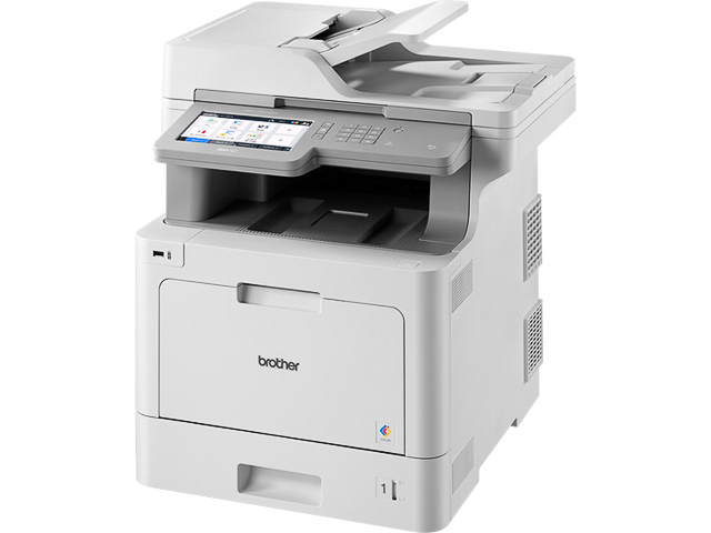 BROTHER MFCL9570CDW 4IN1 LASERDRUCKER MFCL9570CDWG1 A4/WLAN/Duplex/Farbe